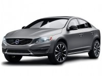 Volvo XC60 Crosscounty