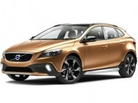 Volvo V40 Crosscounty
