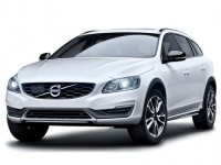 Volvo V60 Crosscounty